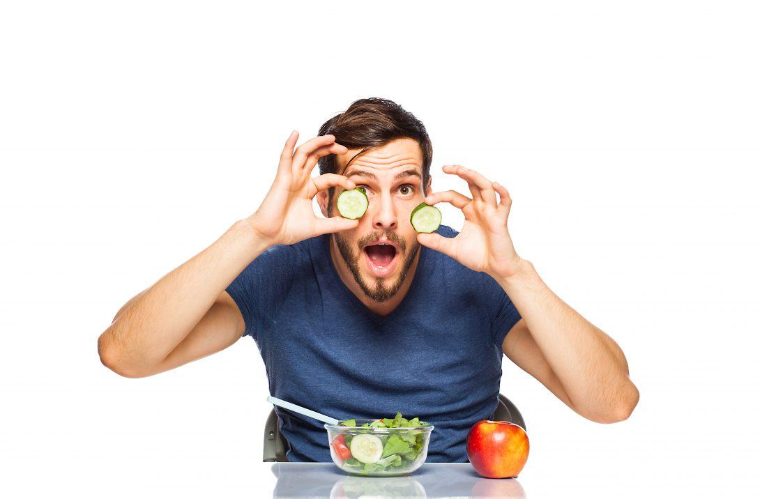 Meer weten over gezond eten? Download het e-boek Gezonde Voeding