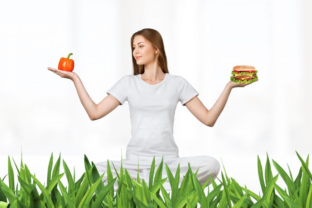 Gezond gewicht en gezond afvallen. Meer weten? Lees het e-boek Eerste Hulp bij Verantwoord Afvallen