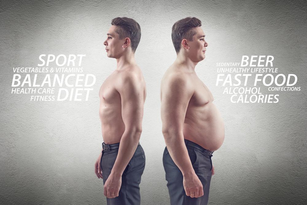 Fouten bij afvallen. Meer weten over gezond gewicht? Download het e-boek Gezond in 10 stappen.