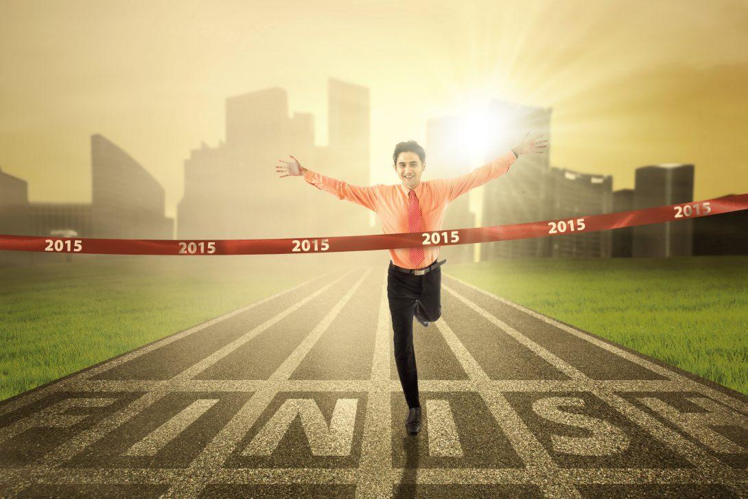 De wil om je doel te halen. Meer weten? Download het e-boek Van Stress Naar Geluk