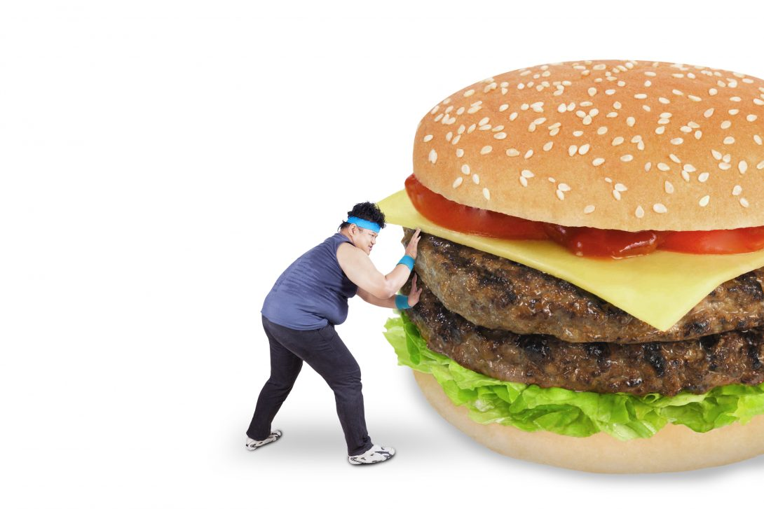 Endorfine en eten. Liever gezond eten? Download het e-boek Gezond in 10 stappen