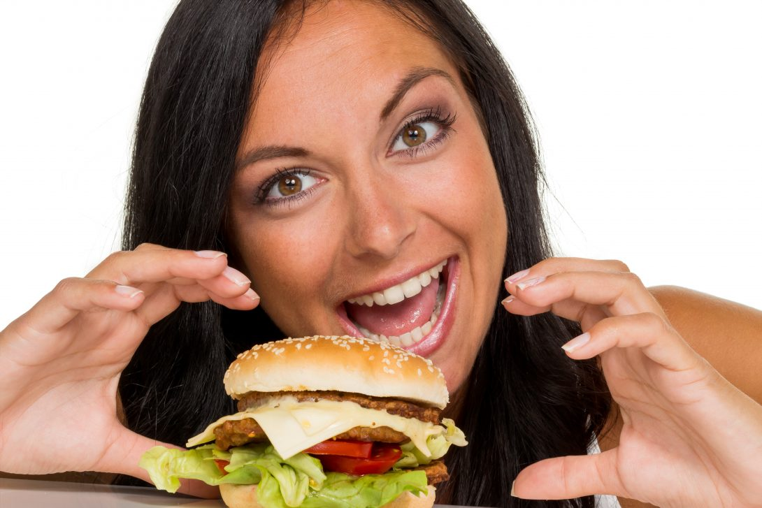 Eetverslaving. Junk-food prikkelen neurotransmitters. Meer weten?