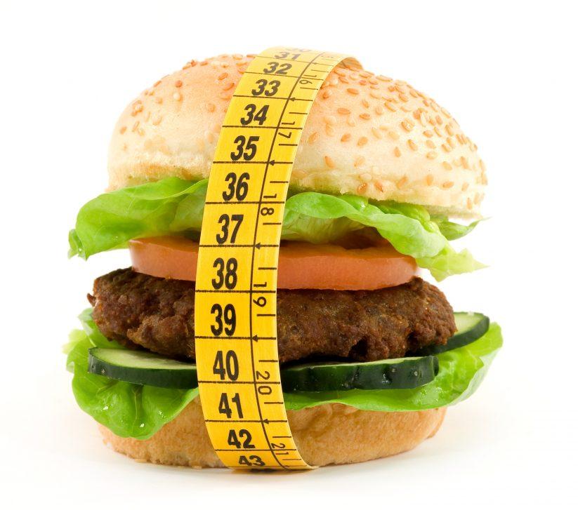 overgewicht of niet
