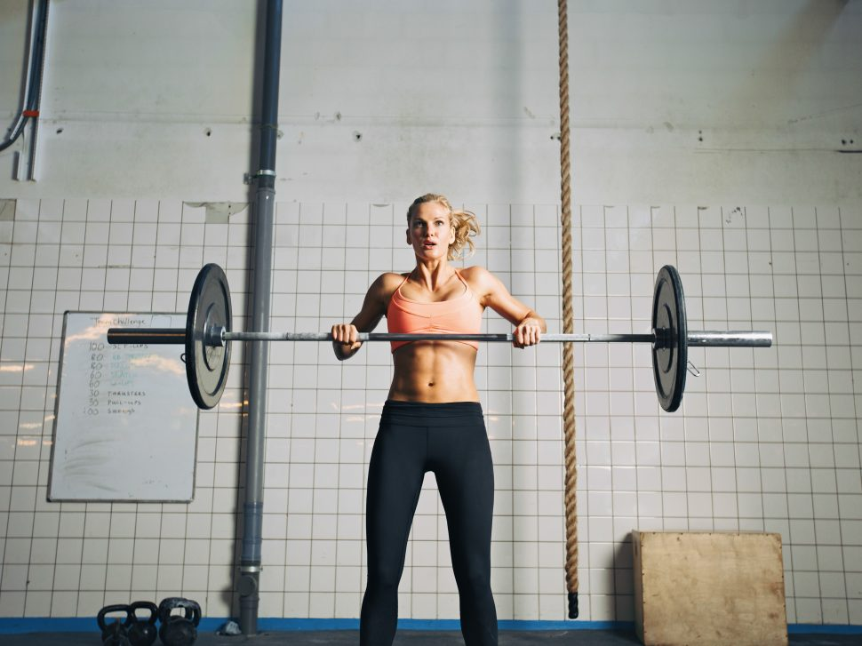 Gewichtsverlies door spieren en metabolisme. Meer weten? Download het e-boek.