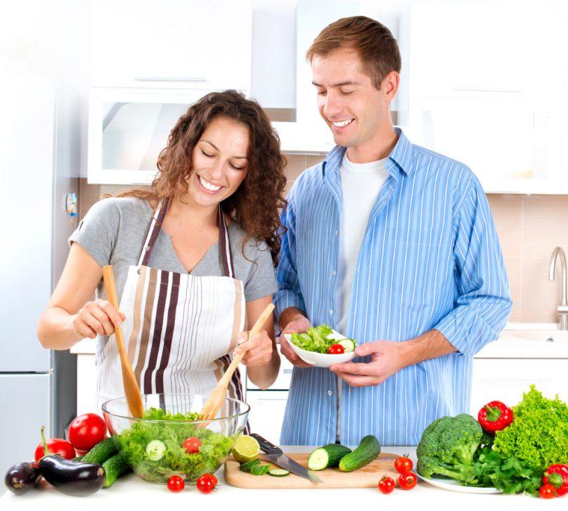 Gezonde voedingsmiddelen. Meer weten? Download het e-boek Gezond in 10 stappen.
