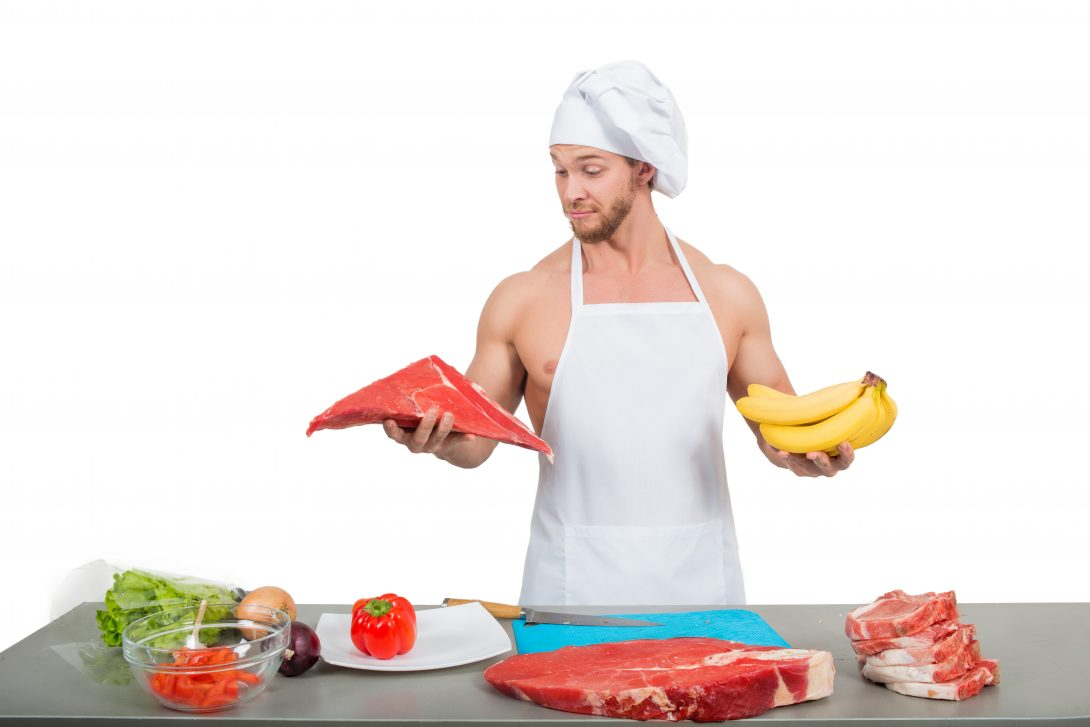 Gezonde voedingsmiddelen. Varkensvlees. Meer weten? Download het e-boek Gezond in 10 Stappen.