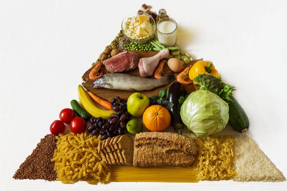 Koolhydraatarm eten. Minder graan. Meer weten? Lees het e-boek Gezond in 10 stappen.