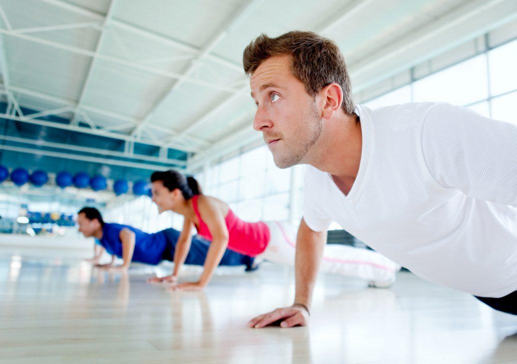 Cortisol niveau en sporten. Meer weten? Download het e-boek Van Stress Naar Geluk.