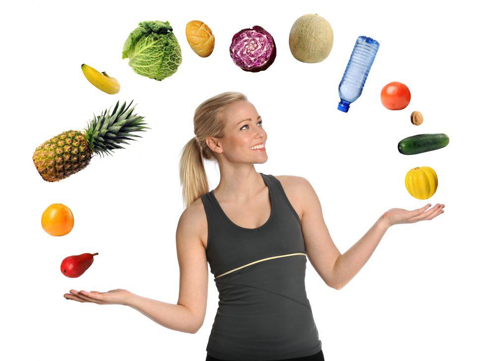 Voeding voor de hersenen. Meer over gezond leven? Lees het e-boek Gezond in 10 Stappen.