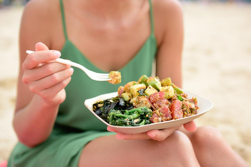 Bacteriën en je darmen. Meer over gezonde darmen lees je in het e-boek Gezond In 10 Stappen.