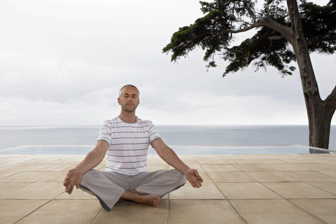 Meditatie werkt. Meer weten over geluk en succes? Lees het e-boek Wat Je Denkt Ben Jezelf