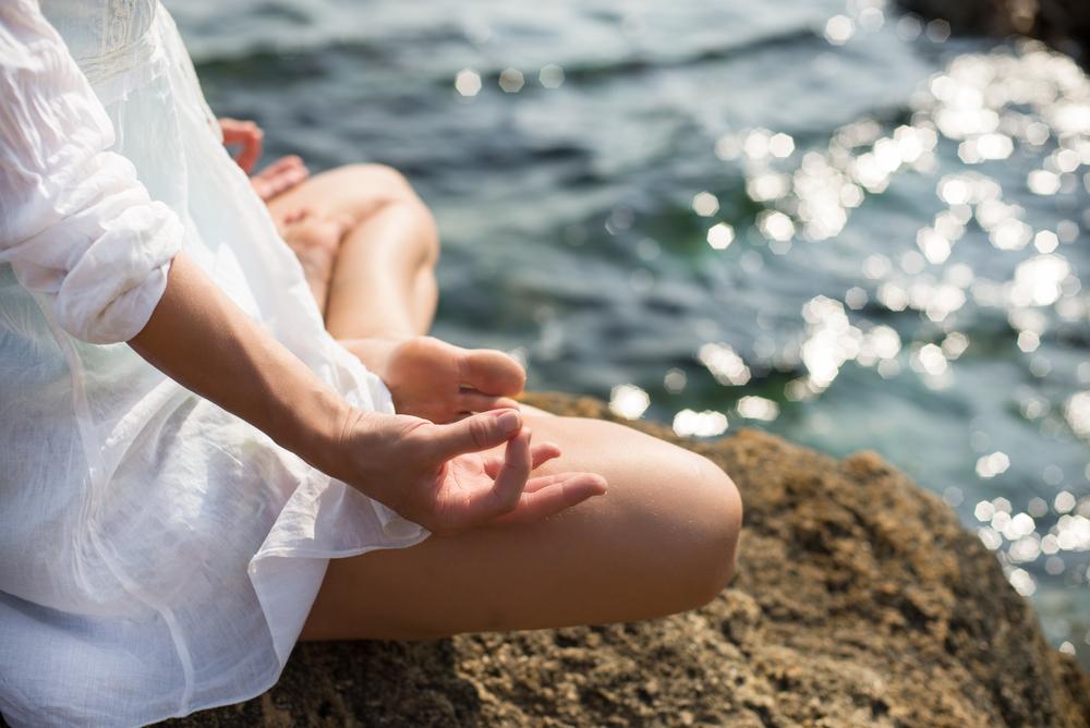 Mediteren, zeker proberen! Meer weten over geluk en succes? Lees het e-boek Wat Je Denkt Ben Jezelf