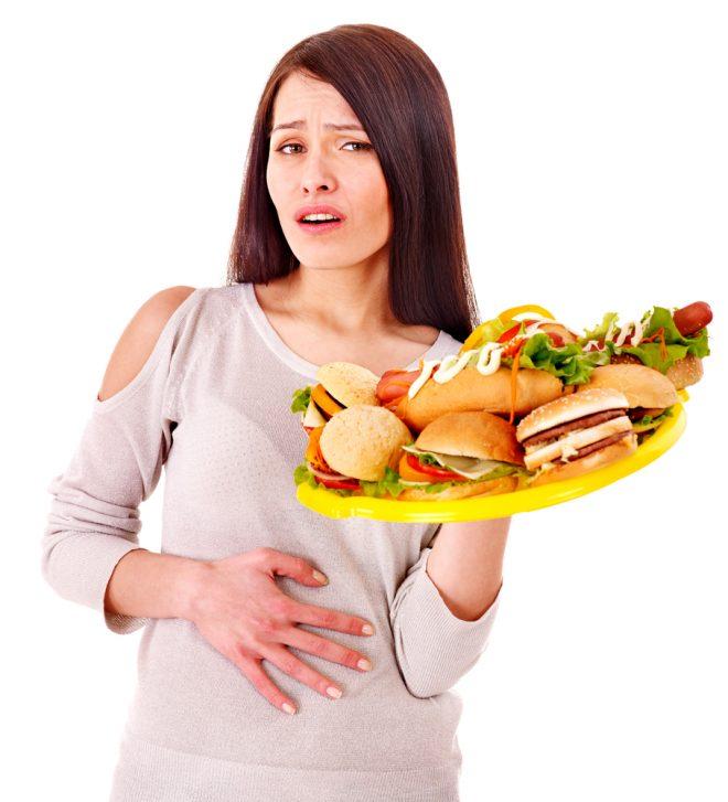 Tips bij spastische darmklachten