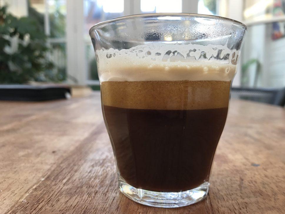 Bulletproof koffie en afvallen. Meer weten? Lees het e-boek Eerste Hulp bij Verantwoord Afvallen